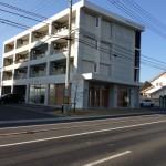 グリーンヒルズサカタ(2DKタイプ)2階
